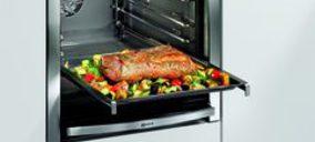 BSH incorpora con Neff nuevos hornos con Variosteam