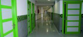 Gerón gestionará el centro para personas con discapacidad de Osuna