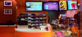 NRSur abre tres nuevas franquicias de Dunkin Coffee en Madrid