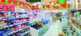 Supermercats Ribetans desarrollará la firma Coaliment Compra Saludable