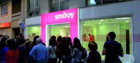 Nuevo Smöoy en Elche