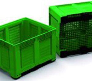 Embalaje Logístico: Contenedores y palés plásticos