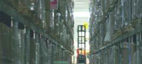 2010, se abrieron más almacenes logísticos y más grandes