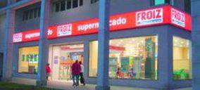 Froiz incrementó sus ventas un 1,8% en 2010