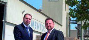 Alfil Logistics formaliza un acuerdo de servicios con Cementos La Cruz