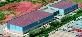 DHL alquila un nuevo almacén en Rubí