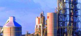 Portland Valderrivas dona cemento rápido para reconstruir Lorca