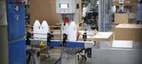 Iberfrasa invierte en mejorar su producción