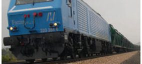 Tracción Rail recibe una locomotora adjudicada por Renfe y espera la segunda
