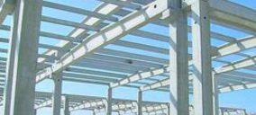 Precon proyecta una planta de estructuras en China