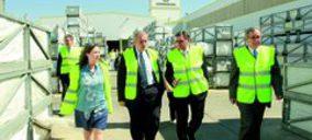 Profine Iberia inaugura planta y línea de producto