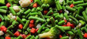 Vegetales Congelados: Hacia una recuperación del valor