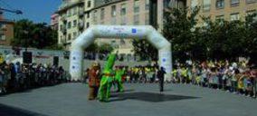 HMY-Yudigar patrocina la V Carrera de Triciclos de Zaragoza