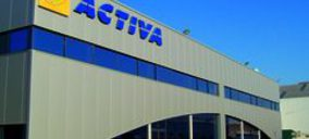 Grupo Activa crece más de un 3% en 2010