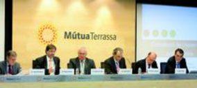 Grup Mútua Terrassa cierra 2010 con 241 M de ingresos totales