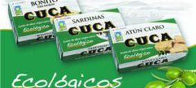 Garavilla crece con la compra de Conservas Cuca
