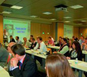 Las mejores prácticas y retos de futuro en packaging para la distribución en el simposio Ista 2011