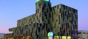 Nyesa asume la gestión directa de un hotel de IHG