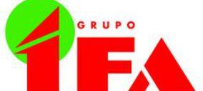 Las ventas agregadas de los socios de Ifa retroceden casi un 3%