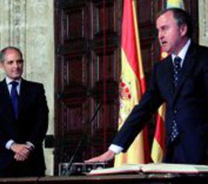 Jorge Cabré, nuevo conseller valenciano de Bienestar Social