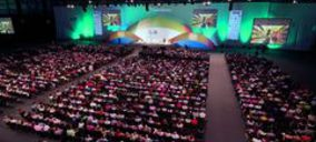 Covirán celebró en Madrid su I Congreso Internacional de Socios