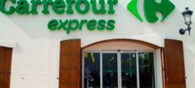Carrefour impulsa su modelo Carrefour Express