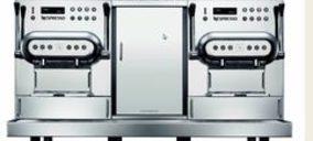 Nespresso presenta Águila, el sistema de cápsulas para cafeterías