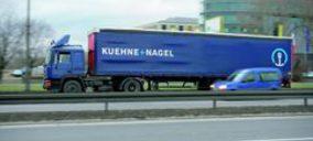 Kuehne + Nagel implanta una oficina en Las Palmas
