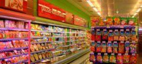 Froiz abre el segundo de los tres supermercados que prevé inaugurar este año
