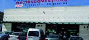 Euro Electrodomésticos Extremadura prepara nuevas aperturas Electrocash