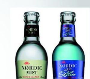 Nordic Mist alcanza un 16% de cuota en tónicas