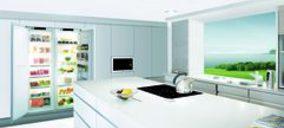 LG asciende al segundo puesto en electrodomésticos de libre instalación