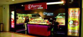 Flormar ha abierto cuatro locales en lo que llevamos de mes