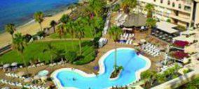 Riu volverá a operar el Calypso, de Fuerteventura