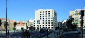 Braser negocia la cadena que explotará el hotel malagueño diseñado por Moneo