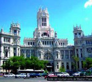 Adolfo explotará la restauración del Ayuntamiento de Madrid