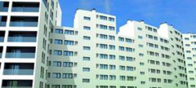 El Gobierno Vasco sacará a concurso viviendas de alquiler por 500 M