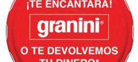 Nueva campaña veraniega de Granini