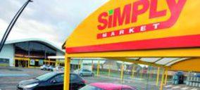 Simply Market se refuerza en Navarra con una apertura