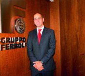 Ferroli estrena director de marketing