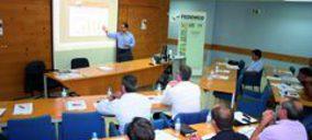 Jornada de Fedemco sobre trazabilidad y ERP