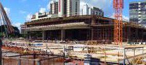 Proyectos industriales: Regreso a tiempos mejores