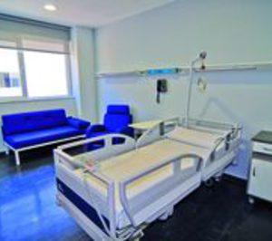La Comunidad de Madrid pone en marcha el Hospital de Torrejón