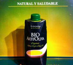 Arteoliva lanza aceite de oliva ecológico