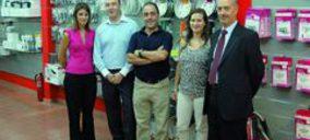 Fersay abre su sexta tienda en Quintanar de la Orden