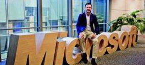 Microsoft Ibérica nombra nuevo director de Marketing Xbox 360