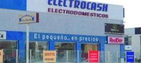 Euro Electrodomésticos ampliará su red Electrocash en Extremadura