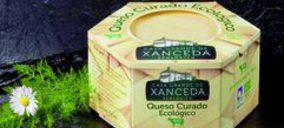 Casa Grande de Xanceda presenta sus primeros quesos, curados y ecológicos