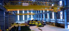 ArcelorMittal cerrará temporalmente dos plantas