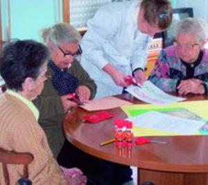 Padre Rubinos levantará un nuevo geriátrico en A Coruña